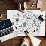 Trend-uri in web design 2019