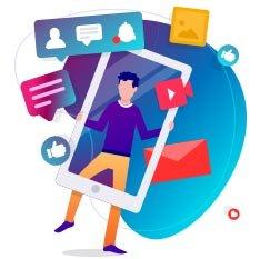 Campanii Social Media
